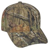 Outdoor Cap Men's Structured Cap from Blain's Farm and Fleet