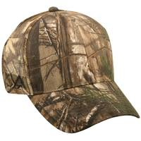 Outdoor Cap Men's Meshback Structured Cap from Blain's Farm and Fleet