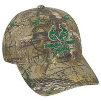 Outdoor Cap Structured Cap from Blain's Farm and Fleet