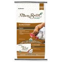 Nutrena Nature Smart Organic Scratch from Blain's Farm and Fleet