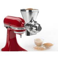 KitchenAid All Metal Grain Mill from Blain's Farm and Fleet