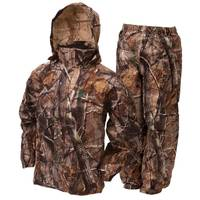 Frogg Toggs Men's Camouflage All Sport Rain Suit from Blain's Farm and Fleet
