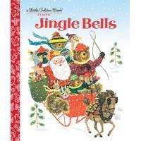 Little Golden Books Jingle Bells from Blain's Farm and Fleet