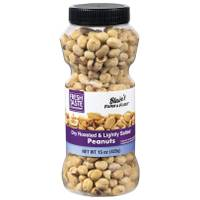Blain's Farm & Fleet Light Salted Dry Roast Peanuts from Blain's Farm and Fleet