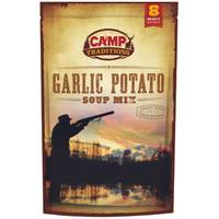 Camp Traditions Garlic Potato Soup Mix from Blain's Farm and Fleet