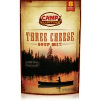 Camp Traditions Three Cheese Soup Mix from Blain's Farm and Fleet