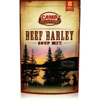 Camp Traditions Beef Barley Soup Mix from Blain's Farm and Fleet
