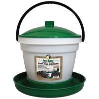 Harris Farms Easy-Fill Poultry Drinker from Blain's Farm and Fleet