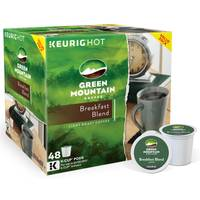 Green Mountain Coffee Breakfast Blend K-Cup from Blain's Farm and Fleet