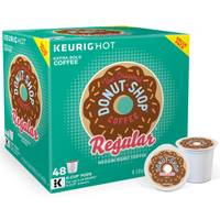The Original Donut Shop Coffee Regular Medium Roast K-Cups from Blain's Farm and Fleet
