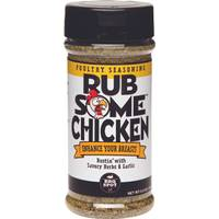 Old World Spices Rub Your Chicken Poultry Seasoning from Blain's Farm and Fleet