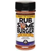 Old World Spices Rub Your Burger Burger & Fry Spice from Blain's Farm and Fleet
