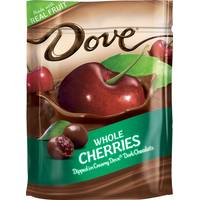 Dove Chocolate Cherry Chocolates from Blain's Farm and Fleet