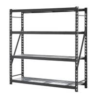 Edsal Freestanding Shelving Unit from Blain's Farm and Fleet