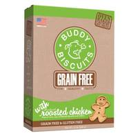 Cloud Star Grain Free Oven Baked Buddy Biscuits Dog Treats from Blain's Farm and Fleet