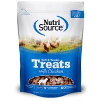 Nutri Source Soft & Tender Dog Treat from Blain's Farm and Fleet