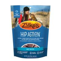 Zuke's Hip Action Dog Treats from Blain's Farm and Fleet