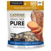 Canidae Grain Free Pure Rabbit & Kale Training Treat from Blain's Farm and Fleet