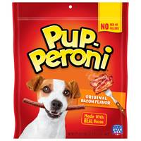 Pup - Peroni Bacon Flavored Dog Treat from Blain's Farm and Fleet