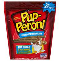 Pup - Peroni Chicken Flavored Dog Snack from Blain's Farm and Fleet