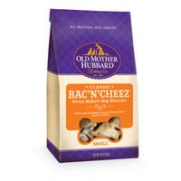 Old Mother Hubbard Dog Biscuits from Blain's Farm and Fleet