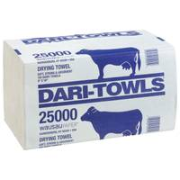 Dari-Towls Drying Towels from Blain's Farm and Fleet