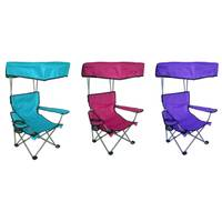 HGT International Assorted Kids' Canopy Chair from Blain's Farm and Fleet