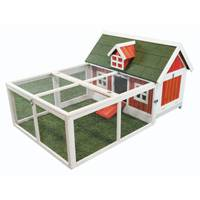 Ware Little Red Hen Barn from Blain's Farm and Fleet
