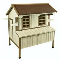 Ware Free Range Hen House from Blain's Farm and Fleet