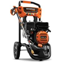 Generac 3100 PSI 2.4 GPM Residential Power Washer from Blain's Farm and Fleet