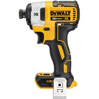 DEWALT 20V MAX XR Lithium Ion 3-Speed Brushless Impact Driver from Blain's Farm and Fleet