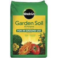 Miracle - Gro All-Purpose Garden Soil from Blain's Farm and Fleet