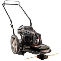 Remington Trimmer Lawn Mower from Blain's Farm and Fleet