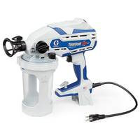 Graco TrueCoat 360 Electric Airless Sprayer from Blain's Farm and Fleet