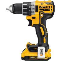 DEWALT Li-Ion Compact Drill & Driver Kit from Blain's Farm and Fleet
