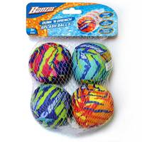 Banzai 4-Pack Dunk N' Drench Balls from Blain's Farm and Fleet