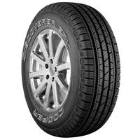 Cooper Tire 265/70R17 T DISCOVER SRX OWL from Blain's Farm and Fleet