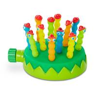 Melissa & Doug Splash Patrol Sprinkler from Blain's Farm and Fleet