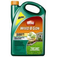 Ortho Weed-B-Gon Plus Crabgrass Control from Blain's Farm and Fleet