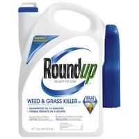 Roundup Weed & Grass Killer from Blain's Farm and Fleet