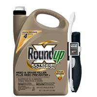 Roundup Extended Control Weed & Grass Killer from Blain's Farm and Fleet