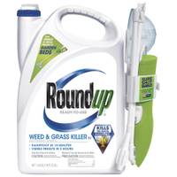 Roundup Weed & Grass Killer with Sure Shot Wand from Blain's Farm and Fleet