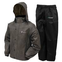 Frogg Toggs Men's Sport Rain Suit from Blain's Farm and Fleet