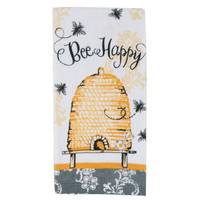 Kay Dee Designs Queen Bee Terry Towel from Blain's Farm and Fleet