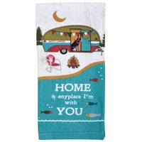 Kay Dee Designs Cotton Terry Towel from Blain's Farm and Fleet