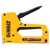 DEWALT Heavy Duty Low Handle Staple Gun from Blain's Farm and Fleet