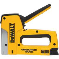DEWALT Heavy Duty Tacker & Nailer from Blain's Farm and Fleet