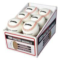 Franklin Official League Practice Baseball from Blain's Farm and Fleet