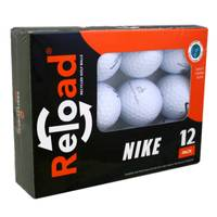 Reload Recycled Nike Golf Balls-12 Pack from Blain's Farm and Fleet