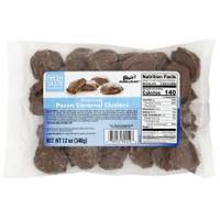 Blain's Farm & Fleet 12 oz Pecan Caramel Clusters from Blain's Farm and Fleet